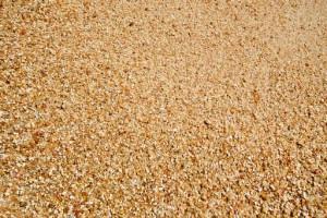 Sand & Bases