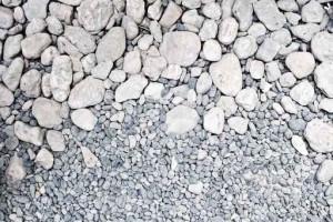 Gravel & Stones